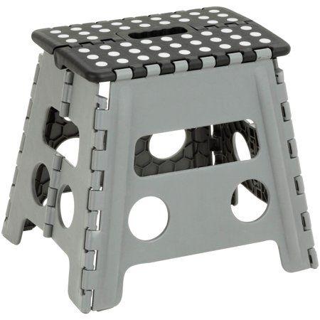 Home Improvement Plastic Step Stool Stool Folding Stool