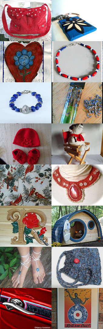 TeamUNITY by D' LaGrace on Etsy--Pinned with TreasuryPin.com #summertrends