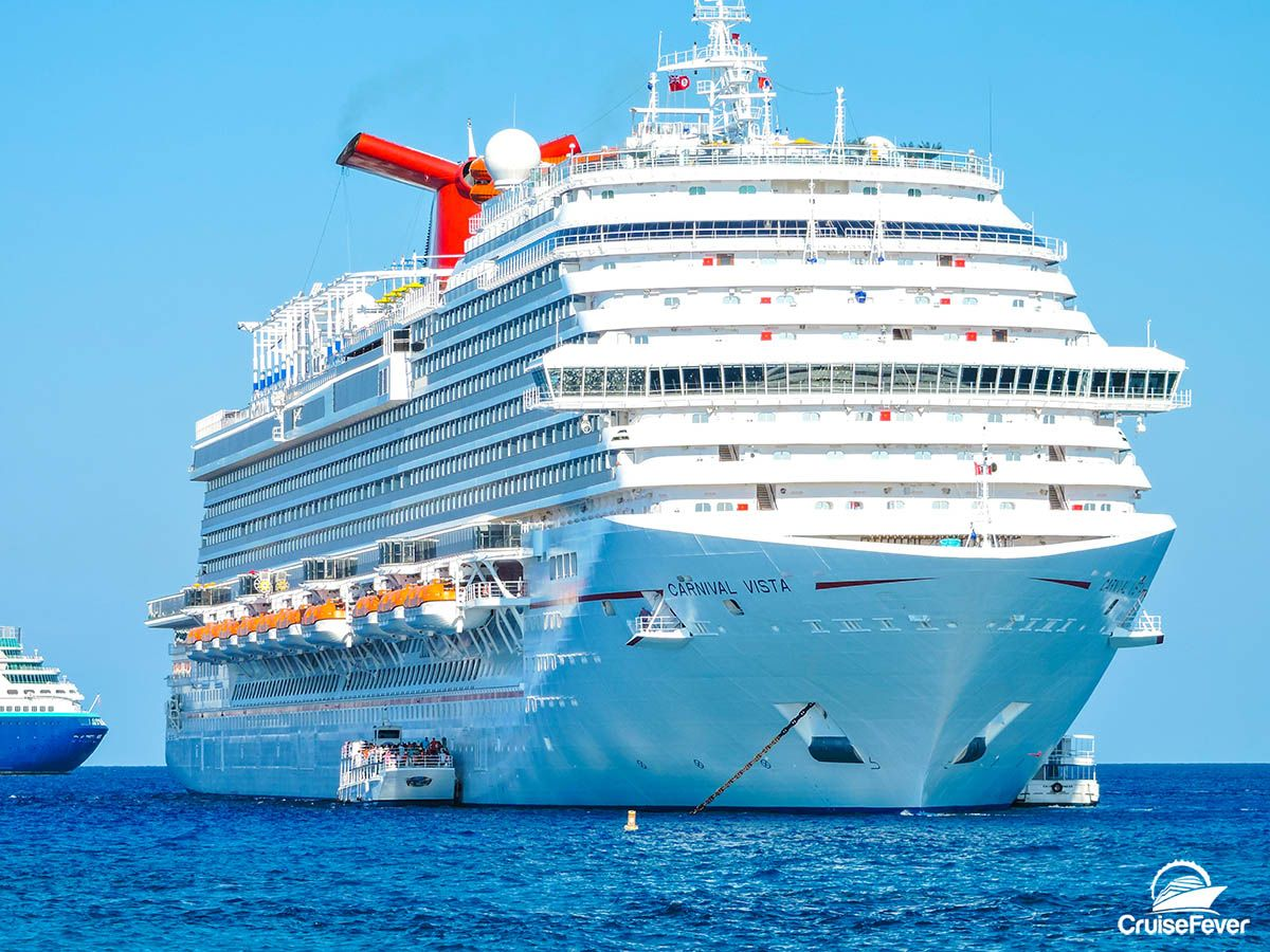Carnival Cruise Line >> 4 Future Cruise Ships Coming To Carnival Cruise Line