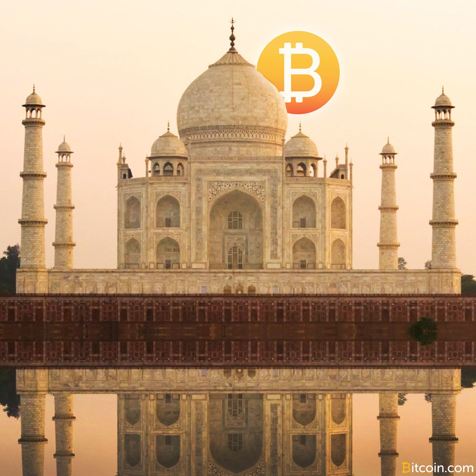 As indias government wars against cash bitcoin is sought