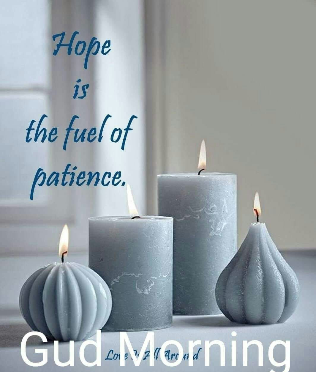 Pin by Shiva Sivanesarajah on Good Morning Image | Candles, Candle decor, Unique candle holders