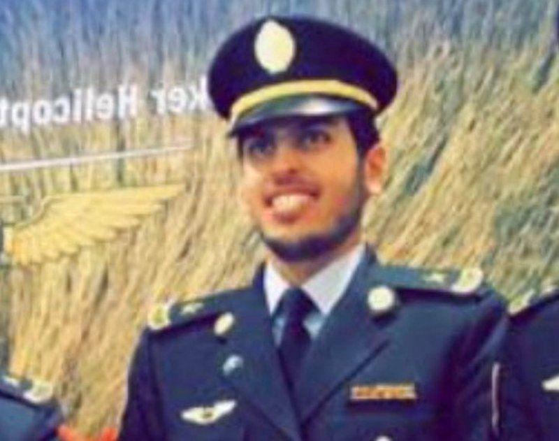 أسرة #السعيد تحتفل بتخرج ابنها الملازم طيار فهد بن خالد  http://mnaspat.com/4601  #مناسبات
