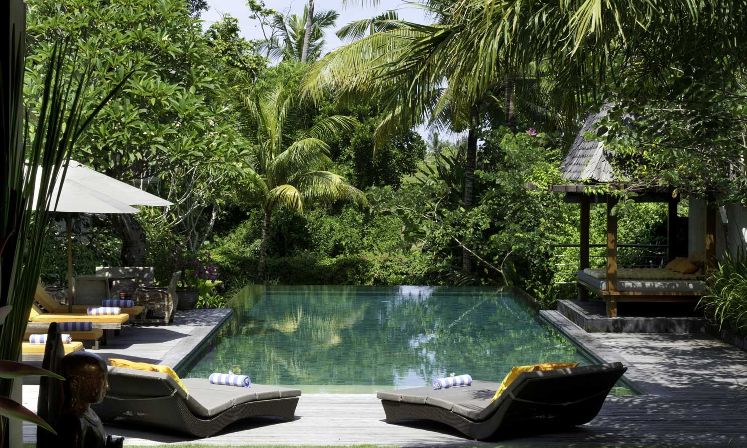 Guest House in Indonesian island of Bali.We`ll surround you with positive energy and genuine Balinese hospitality