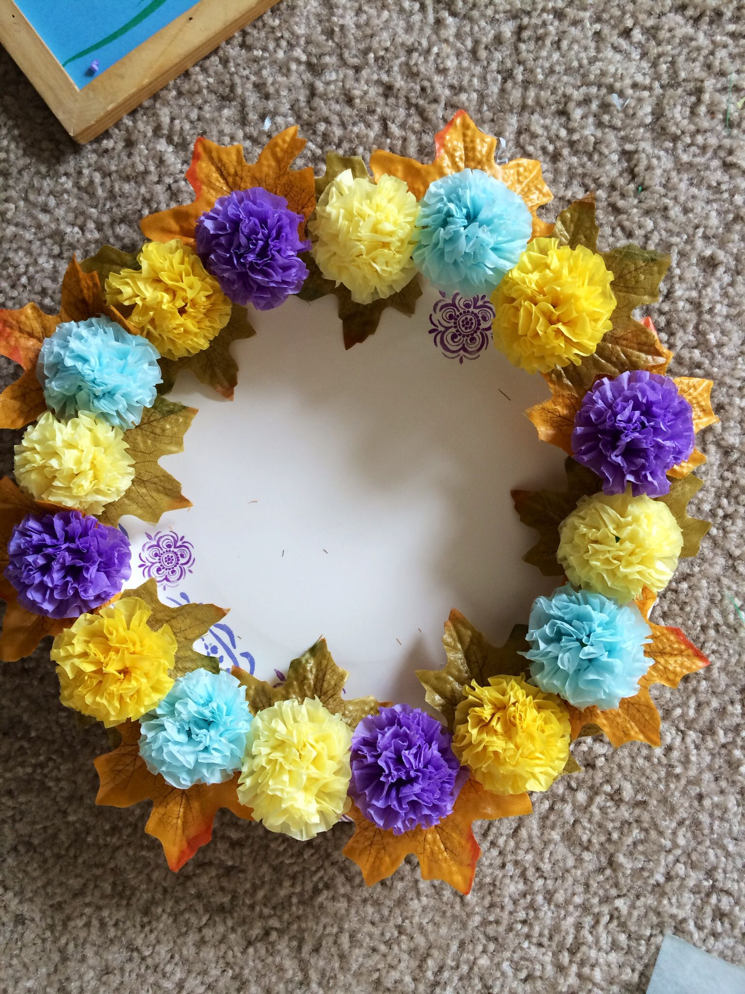 Image result for wedding aarthi plates in flowers