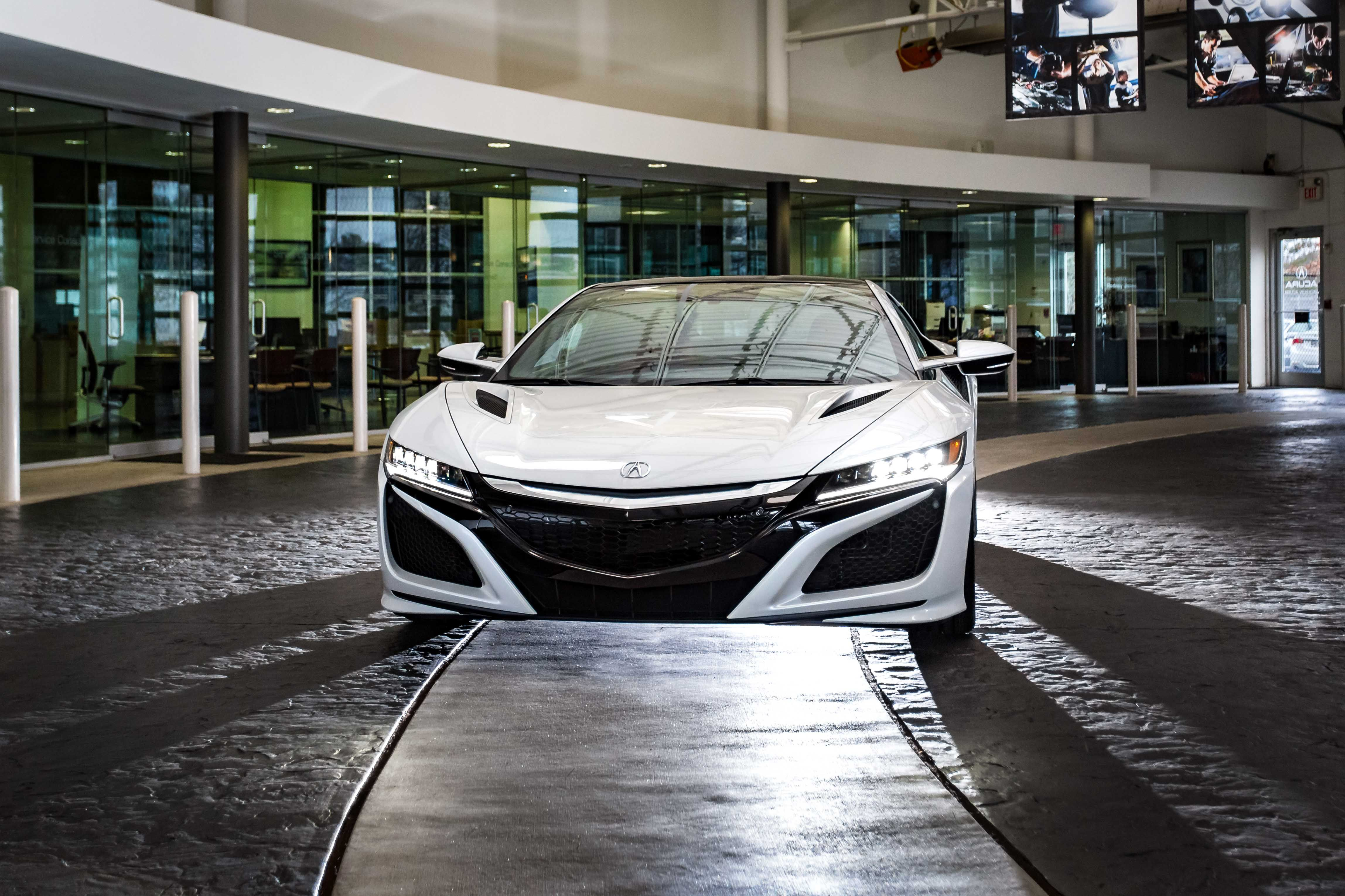 Jackson Acura S 2017 Nsx 759 Made Just For You Used Luxury Cars Acura 2017 Nsx