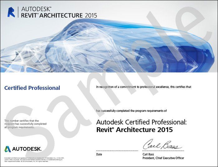 Revit Course Authorised Certification @D23DesignLounge | D23 Design ...