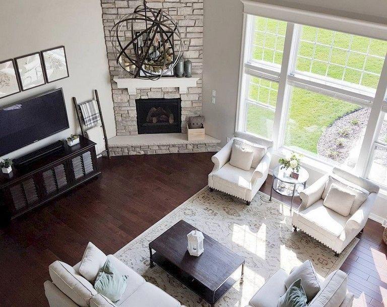 65 Awesome Diy Living Room Fireplace Ideas Livingroomideas Livingroomdecor Livingroomfurniture Corne In 2020 Wohnzimmer Dekor Wohnzimmer Layouts Kleine Wohnzimmer