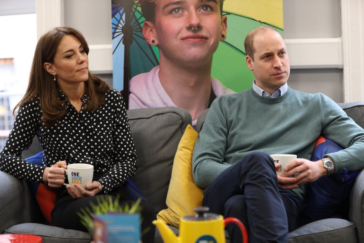 Pin on Royal Tour of Ireland March 2020