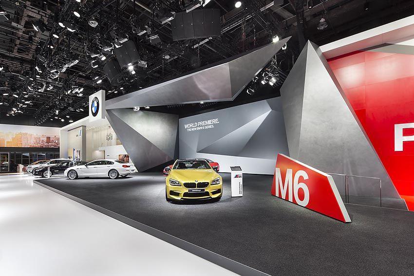 BMW & Mini. Photography by diephotodesigner.de