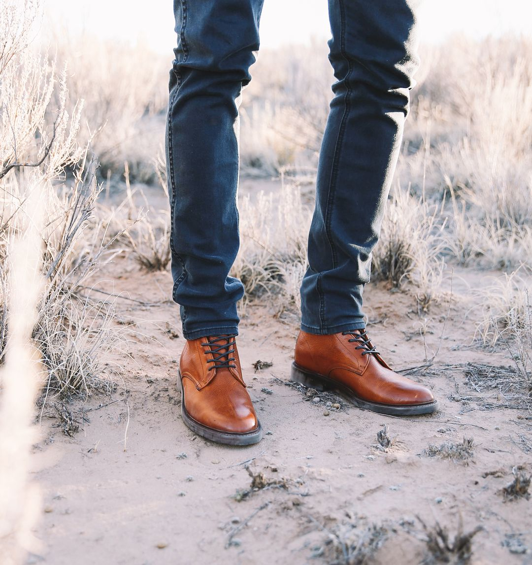 Mens fashion rugged, Mens boots casual