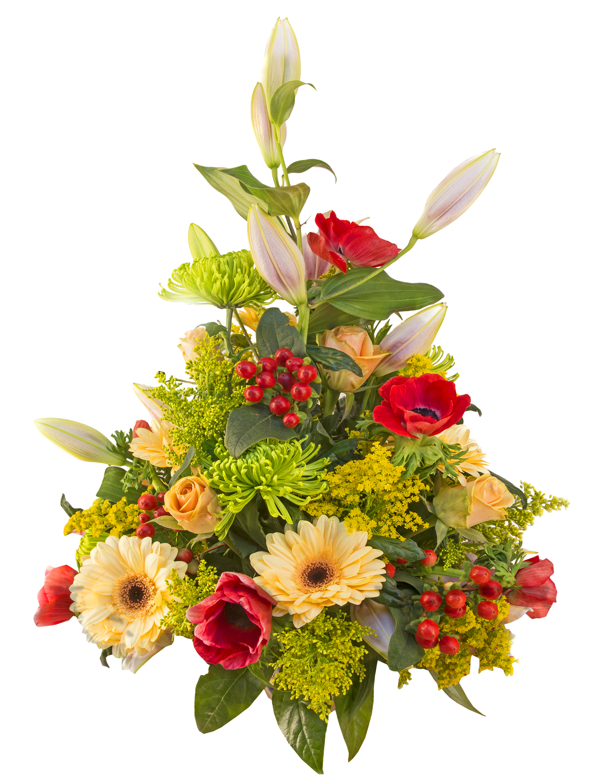 Flower Bouquet Png Image Flower Png Images Flower Bouquet Png Bouquet Images