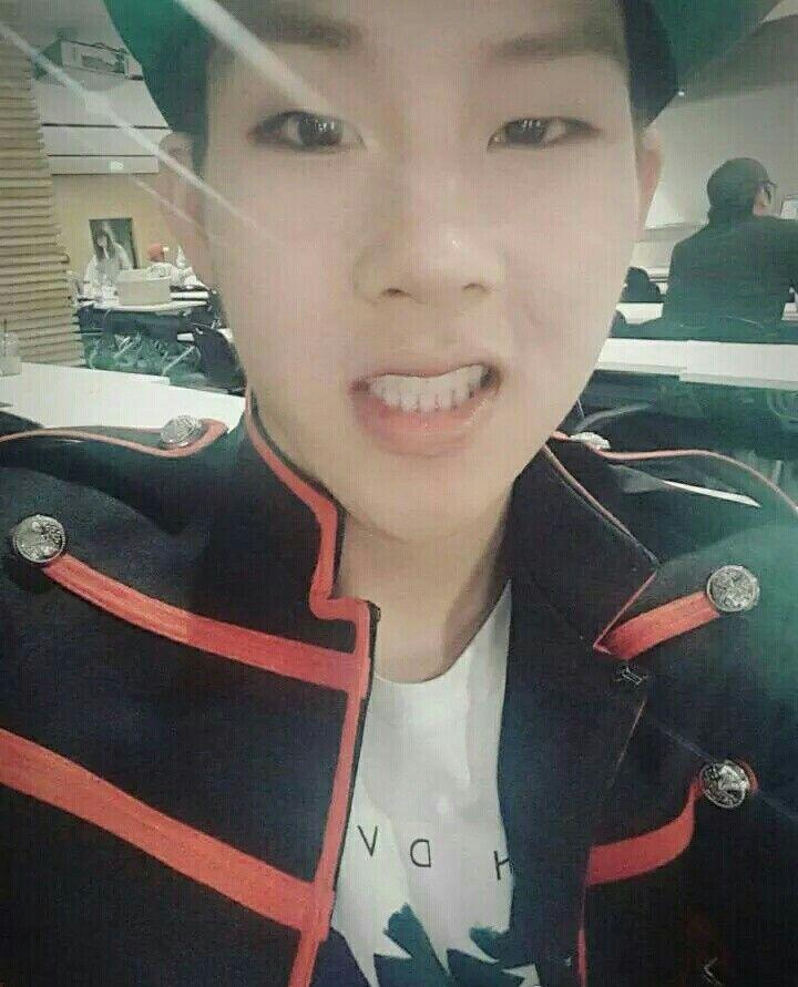 Jooheon ❤❤