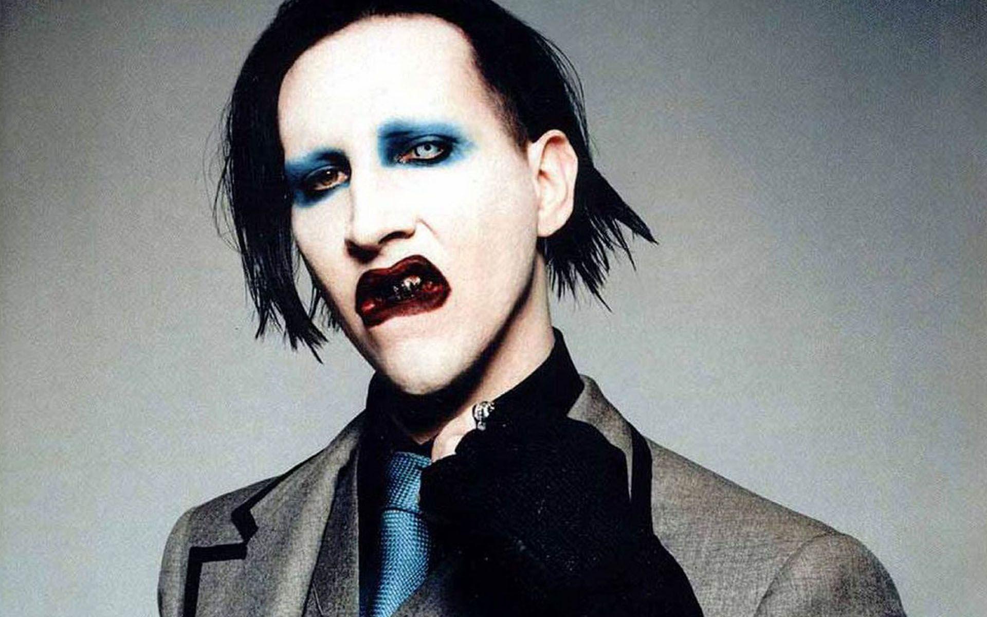 Marilyn Manson Cool Eyes Marilyn Manson Manson Marilyn