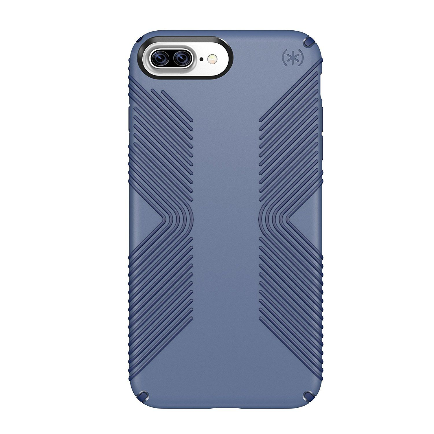 hot sale online c0201 3f5ae Amazon.com: Speck Products Presidio Grip Cell Phone Case for iPhone ...