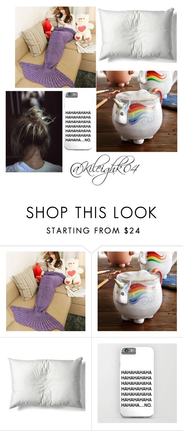 Resting day by kileighk on Polyvore featuring Thomaspaul