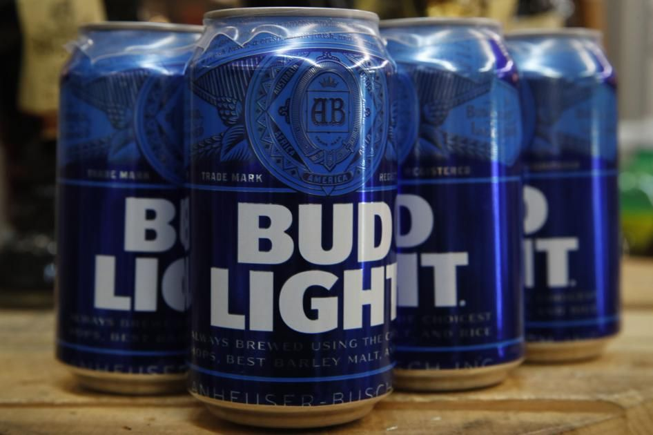 Bud Light promises free beer to Kansas City if Chiefs win