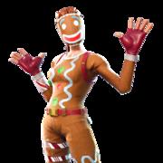 Ginger Gunner Skin Fortnite Wiki Fortnite Skins Characters Png
