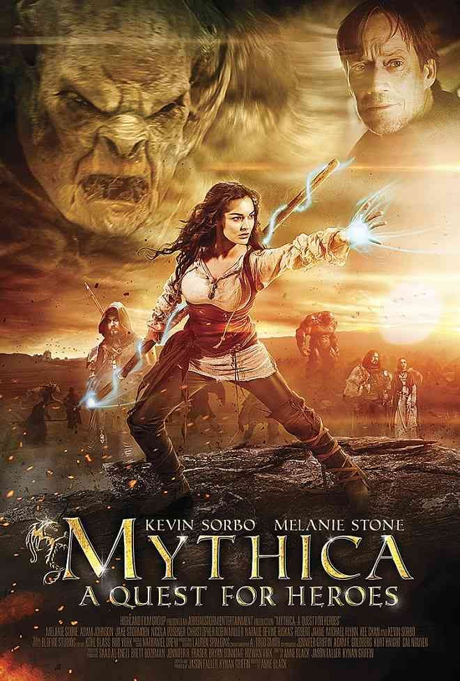 Watch Mythica: A Quest for Heroes Full-Movie Streaming