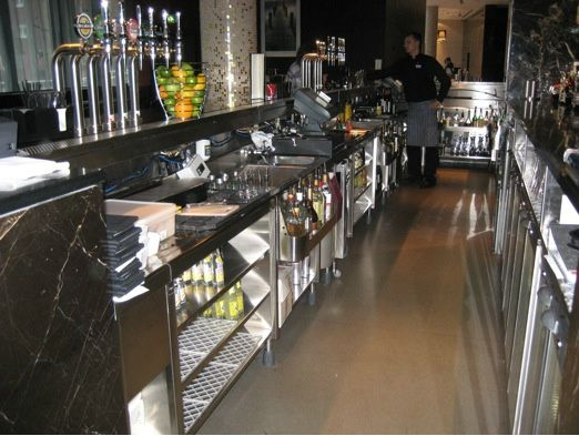 Back Of Bar Equipment - Google Search