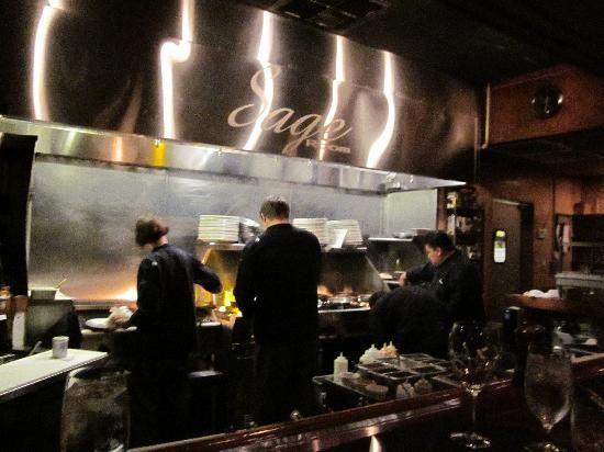 Photos Of Sage Room Restaurant Bar Hilton Head Restaurant Images