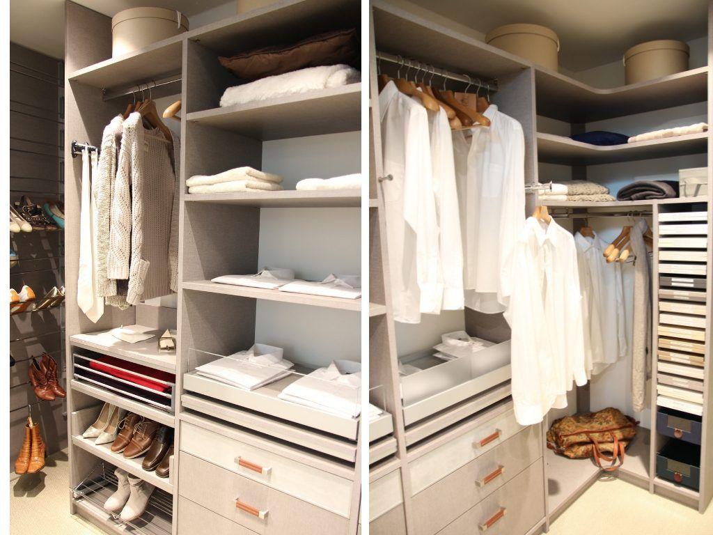 Cabinet Begehbarer Kleiderschrank Nach Mass Begehbare