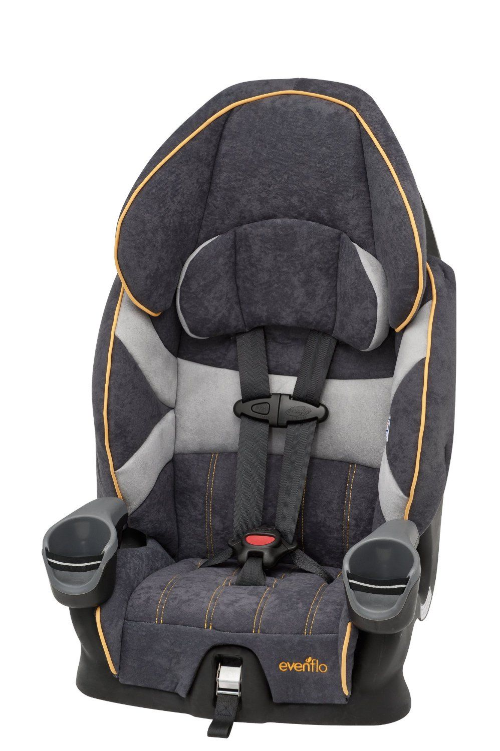 70 Evenflo Maestro Booster Car Seat, Wesley