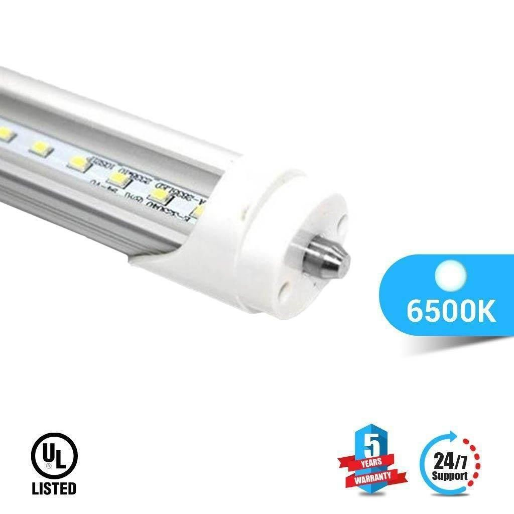 depot replacement lighting tube non b luminance bulb led bulbs with n replace fluorescent home the dimmable direct light equivalent