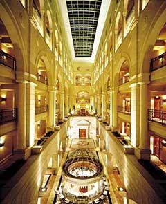 The Michelangelo Hotel In Sandton Johannesburg South Africa Best