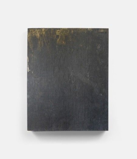 PSDT-4 (2015) 11 x 14 in., Acrylic paint on wood