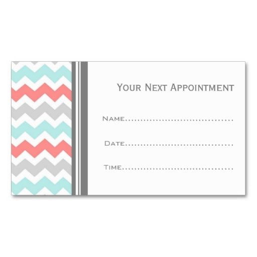Business card appointment template kardasklmphotography business card appointment template accmission Gallery