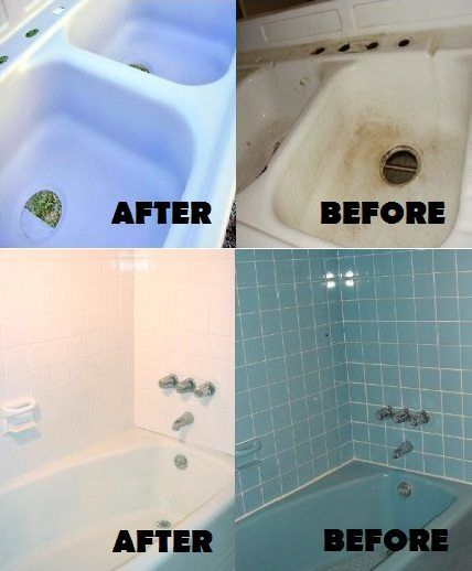 Bathtub Refinishing Buffalo Ny With Images Refinishing Kit