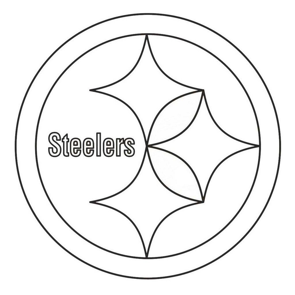 Packers Logo Coloring Page