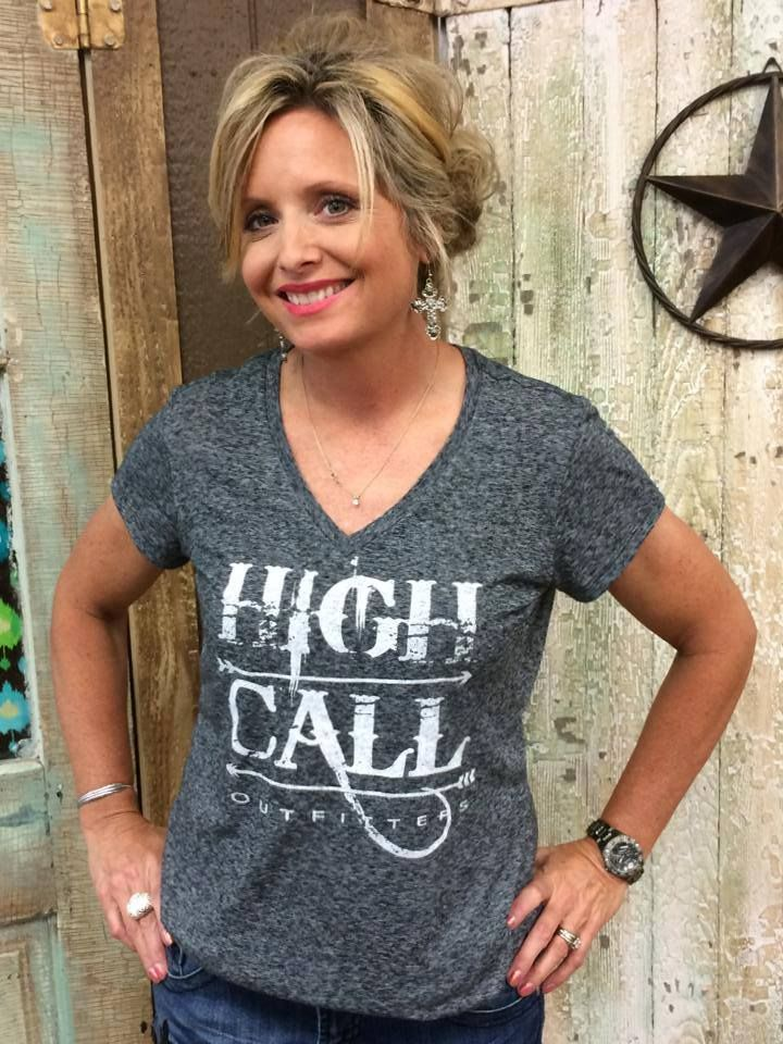 HCO vneck Call us today for yours 620.796.2355!