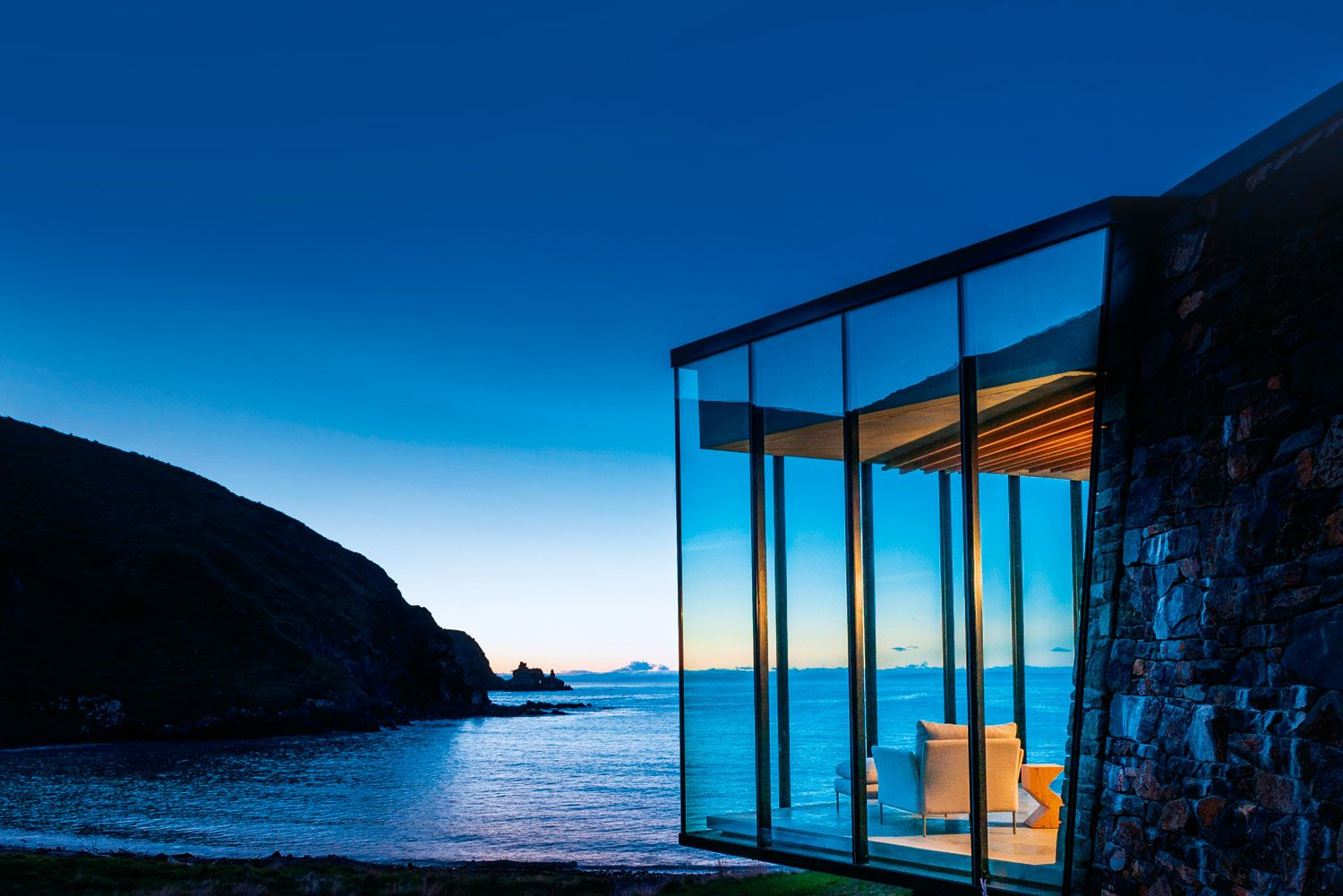 The Best Blissfully Quiet Retreats In New Zealand