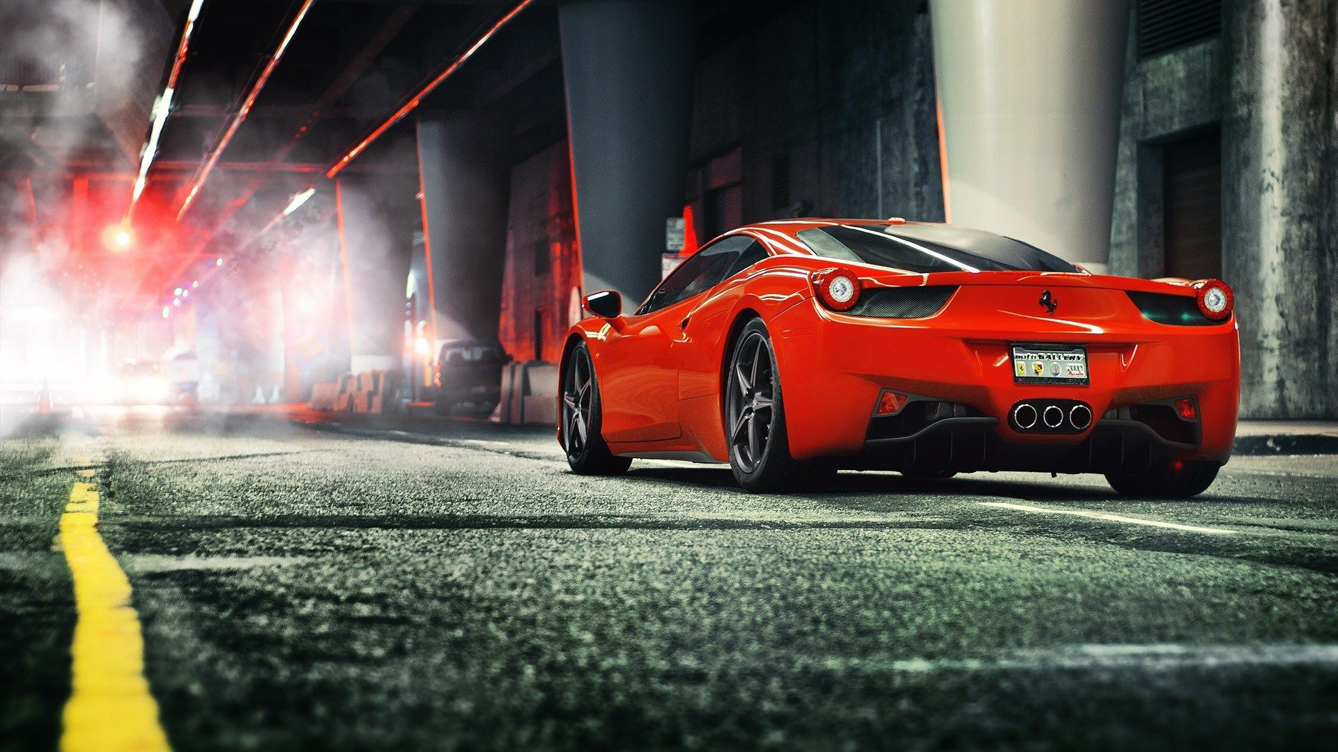 Ferrari Wallpaper High Quality Resolution Wc5 With Images