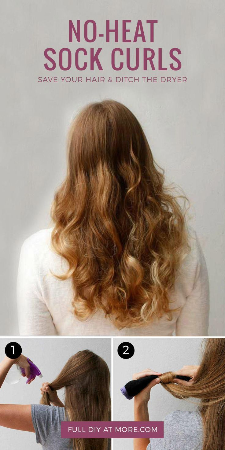 photo How to Save Your Hair From Your MorningCommute