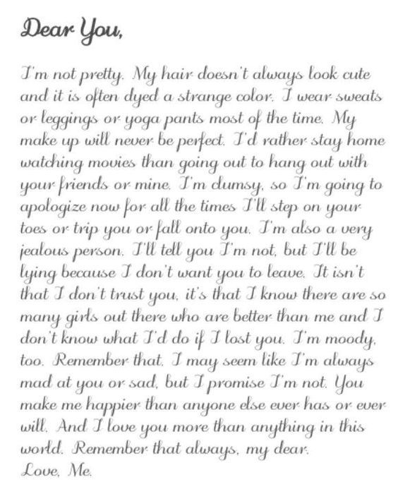 Letter To My Best Friend That Will Make Him Cry : letter, friend, Letter, Boyfriend, Letters, Husband,, Future, Husband