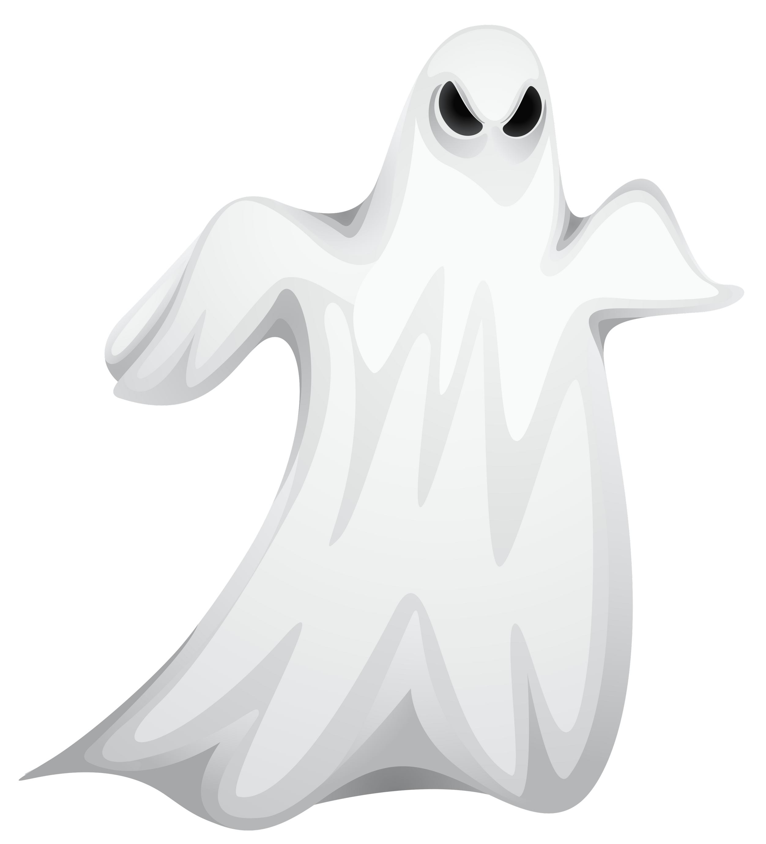 Halloween Creepy Ghost Png Clipart Gallery Yopriceville High Quality Images And Transparent Png Free Clipart Creepy Ghost Ghost Clip Art