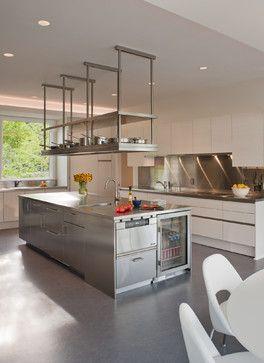High Tech Kitchen Home Design Ideas Pictures Remodel And Decor Kitchen Design Small Kitchen Decor Modern Kitchen Cabinet Design