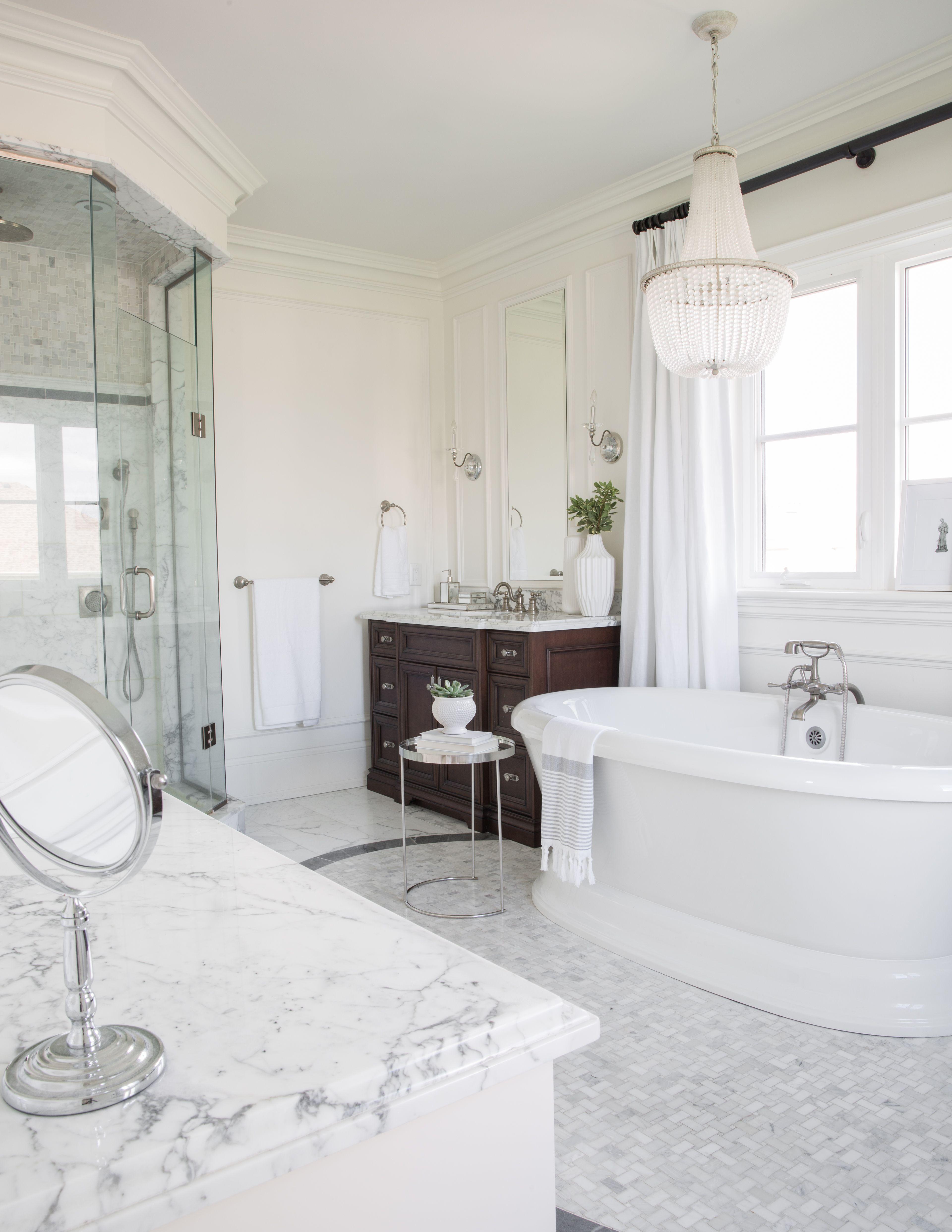 Beautiful White Bathroom Design White Spaces Master Bathroom Design Bathroom Chand White Bathroom Designs Trendy Bathroom Designs Master Bedroom Bathroom