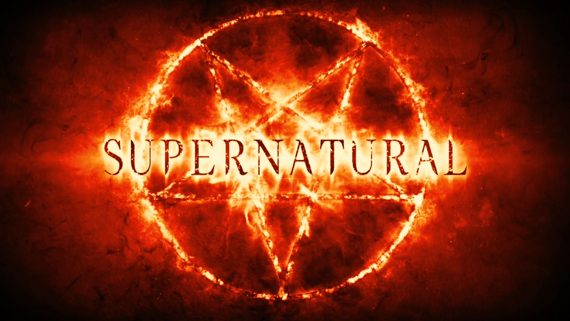 supernatural anti possession wallpaper Google Search