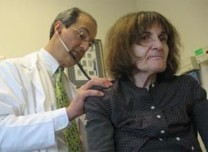 Sue Beder is among the 5 percent of American patients who account for half of all the nation's health care dollars.