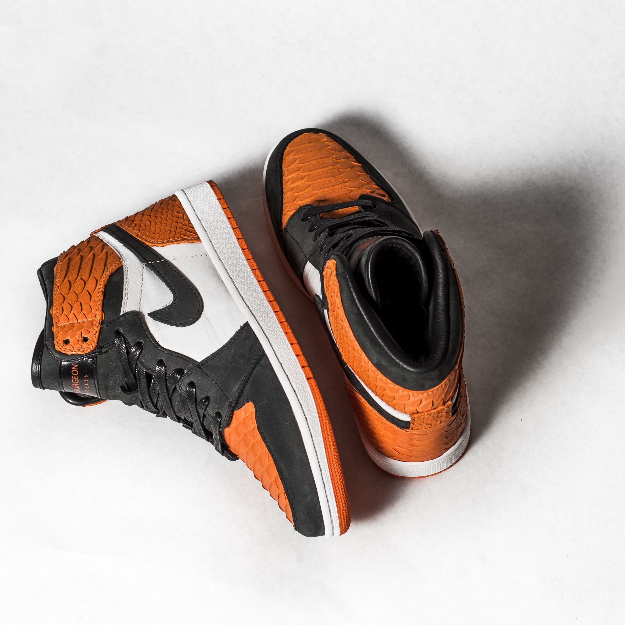 """The Shoe Surgeon Revamps the """"Shattered Backboard"""" Air"""