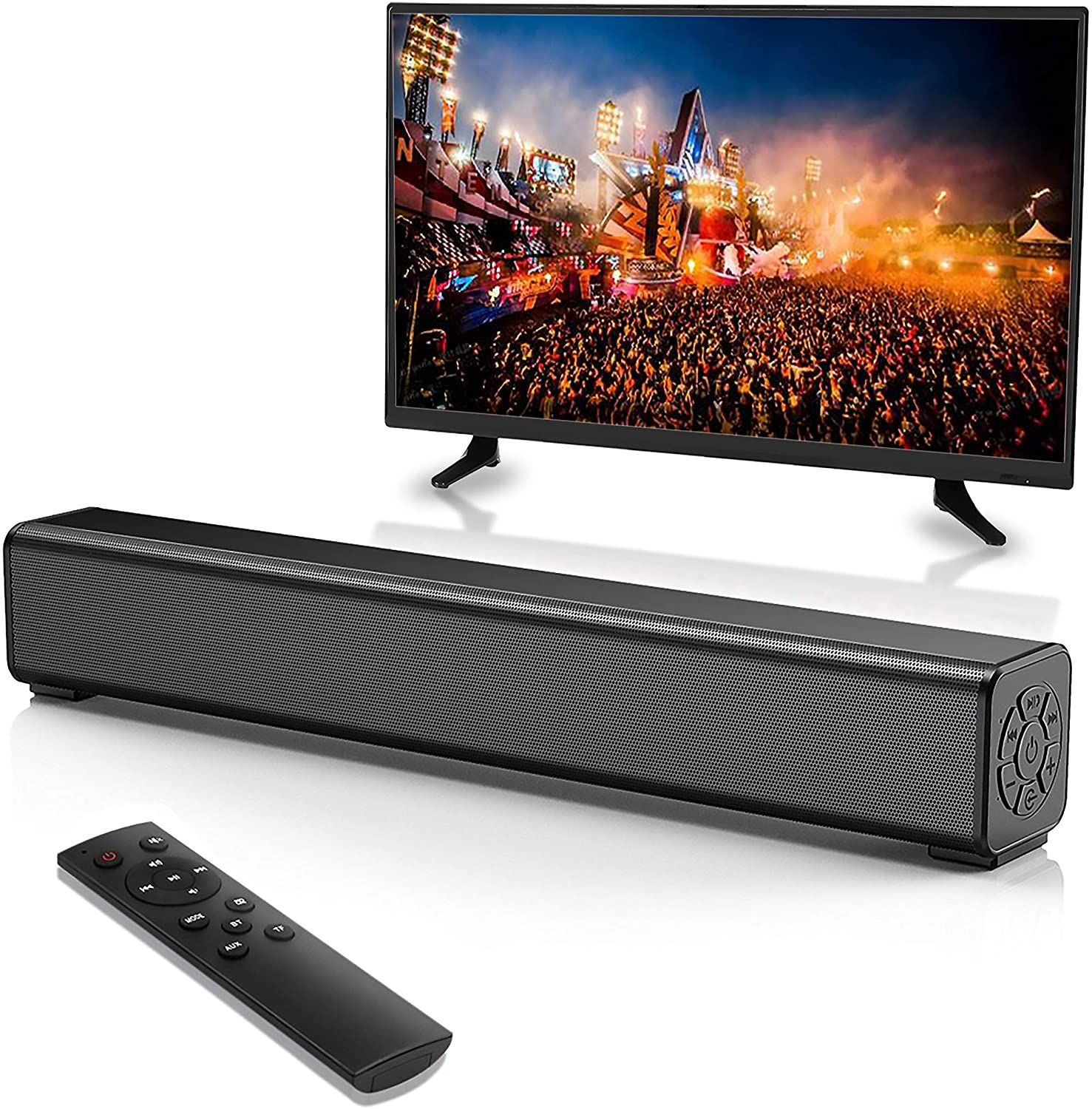 Electronics Home Audio & Theater 32-Inch Home Theater TV Wired ...