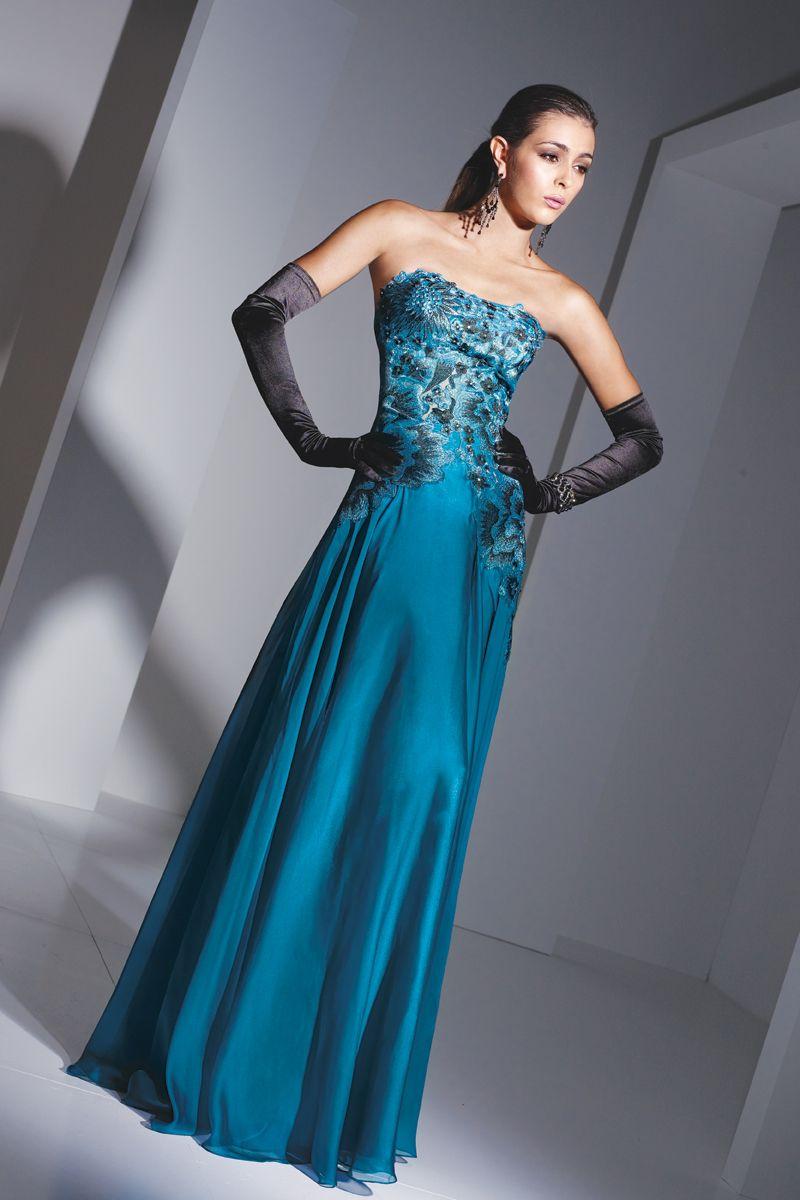Evening DressBRProm Dress by Alyce ParisBR 6834BR Design Your Image ...