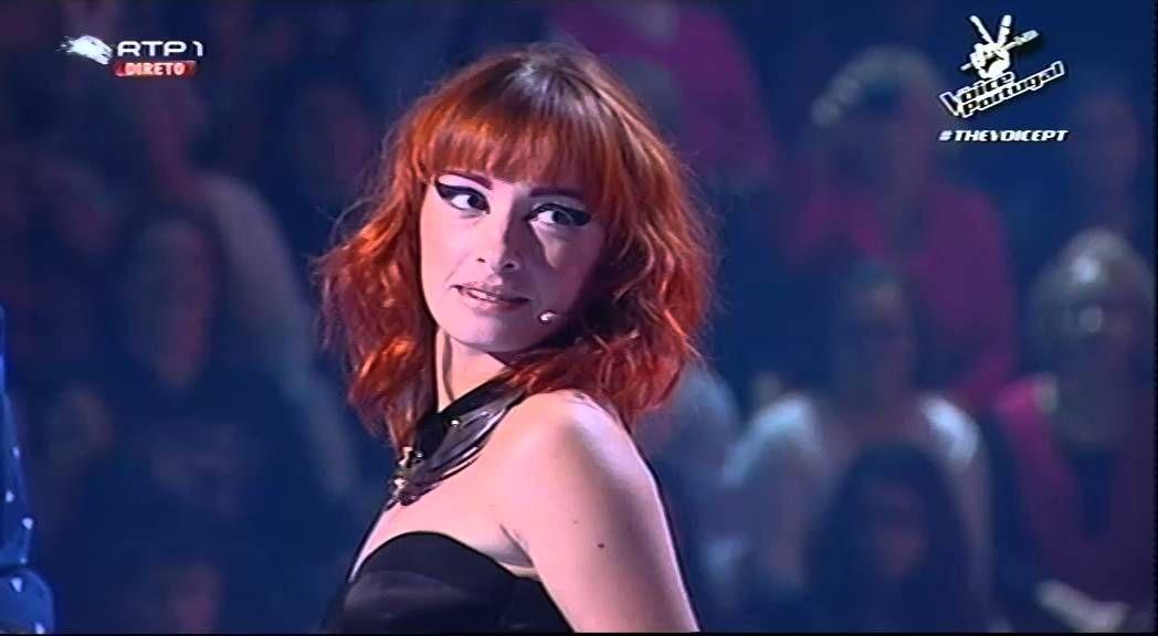 """Equipa Marisa Liz (Alfredo e Sérgio) – """"E depois do adeus""""  - 2ª Gala - ..."""