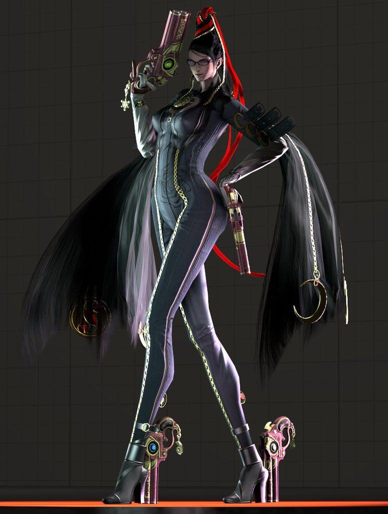 Umbra Witch Oc