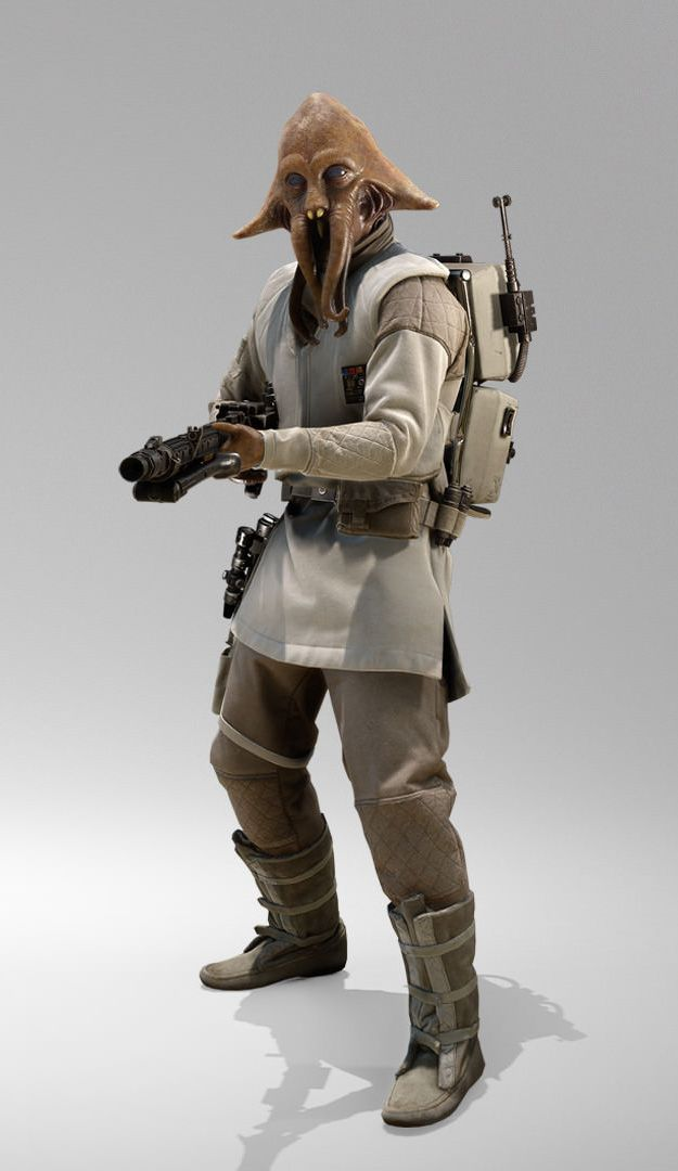 Star Wars Battlefront 2015 Star Wars Pictures Star Wars Species