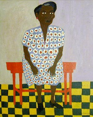 Paintings Of Mom By 33 Famous Artists For Mother S Day Art