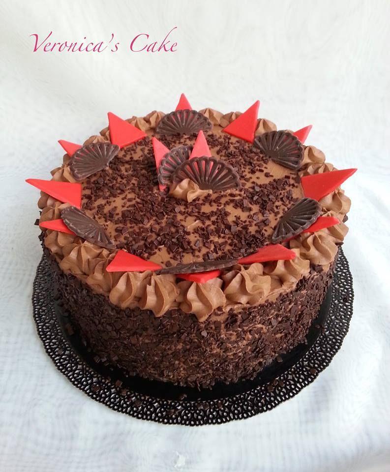 TRÜFFEL TORTA Cake, Desserts, Cake shop